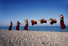 I DANCE IN THE SPIRIT: Week 35 Day 2 of the 2014 MeditationChallenge