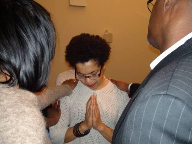 Spiritmuv Prayer 2