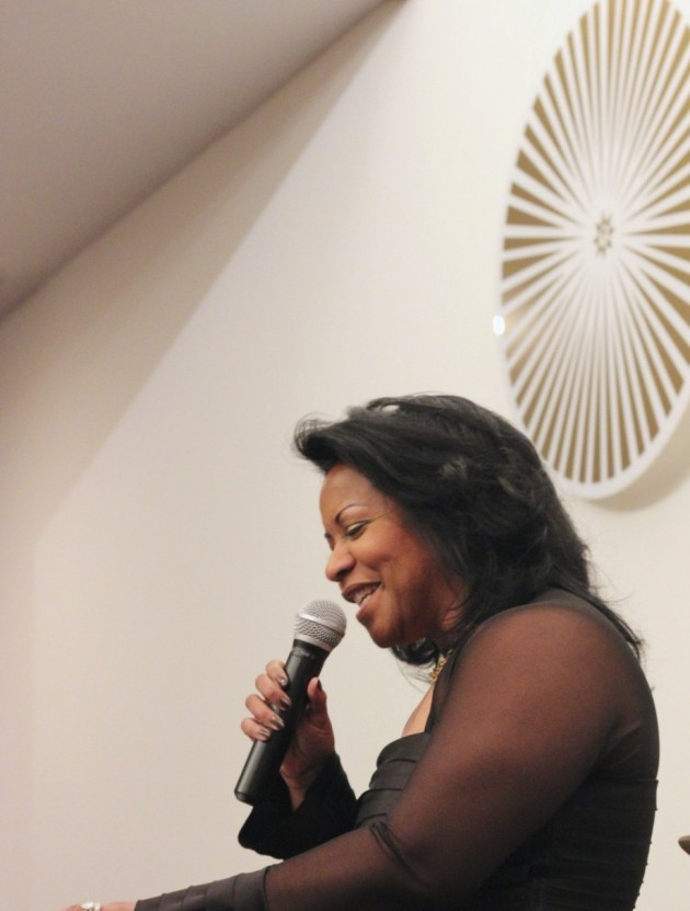 Rev Loving Speaks