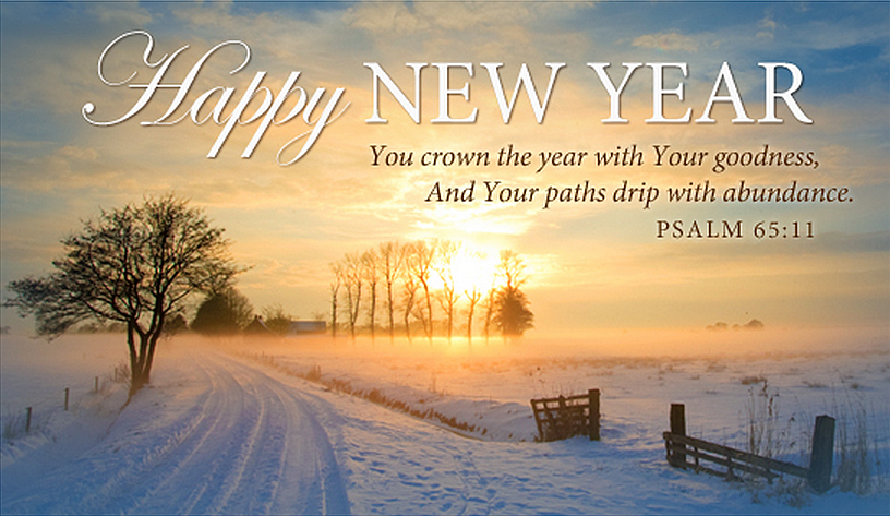 new-year-psalm